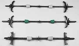 止水螺栓厂家分享使用螺栓的方法